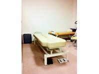 東京都台東区の整体-PAOカイロプラクティック上野・御徒町-治療室