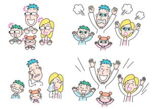 東京都台東区の整体-PAOカイロプラクティック上野・御徒町-神経機能異常は何故起こるのか?喜怒哀楽感情