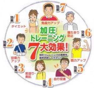 東京都台東区の整体-PAOカイロプラクティック-PAO加圧トレーニングクラブ